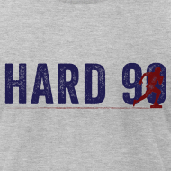 Design ~ Hard 90 - Men's