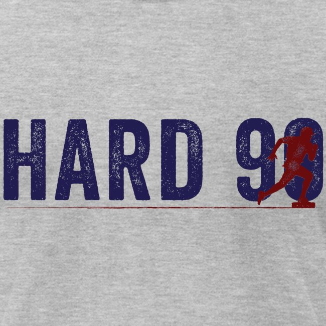 Hard 90 - Men's
