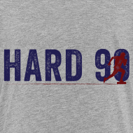 Design ~ Hard 90 - Kids'