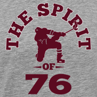 Design ~ Spirit Of 76 - PK Subban