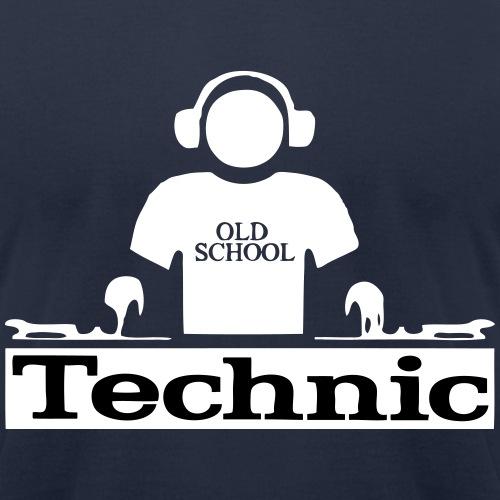 technic dj