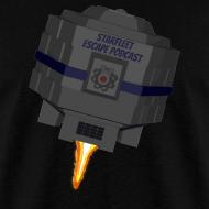 Design ~ Starfleet Escape Podcast T-Shirt