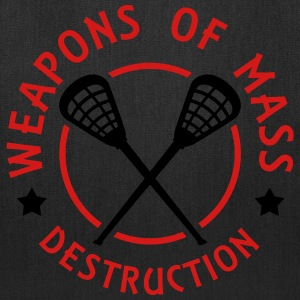Lacrosse Weapons of Mass Destruction