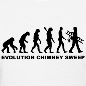 Chimney sweeper Women's T-Shirts - Women's T-Shirt