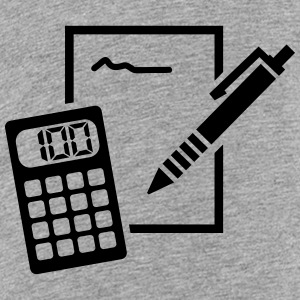 Calculator Kids' Shirts - Kids' Premium T-Shirt