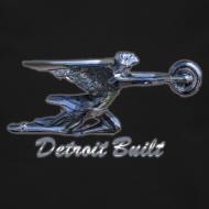 Design ~ Packard Ornament