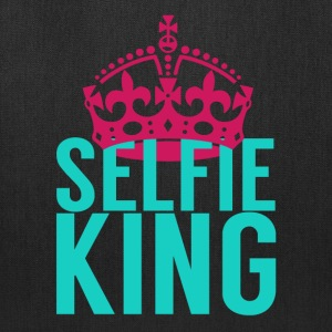 Selfie King - Tote Bag