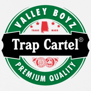 Valley Boyz Trap cartel  T-Shirts - Men's Premium T-Shirt