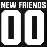 Design ~ No New Friends