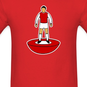 Table Footballer - Men's T-Shirt