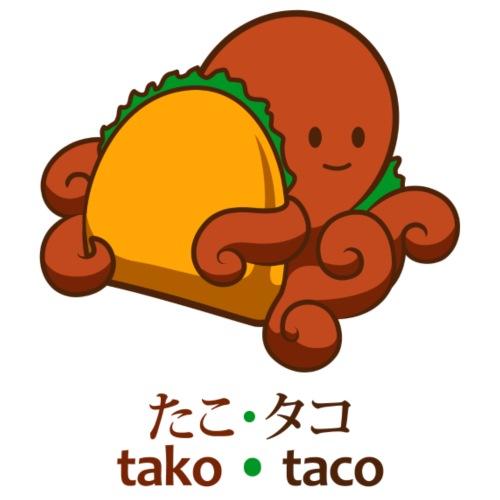 tako - taco