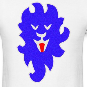 English Lion - Men's T-Shirt