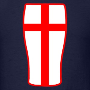 English Pint - Men's T-Shirt