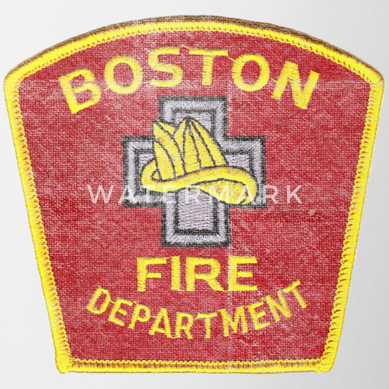 Boston Fire Department Apparel T-shirts Bottles &  - Coffee/Tea Mug