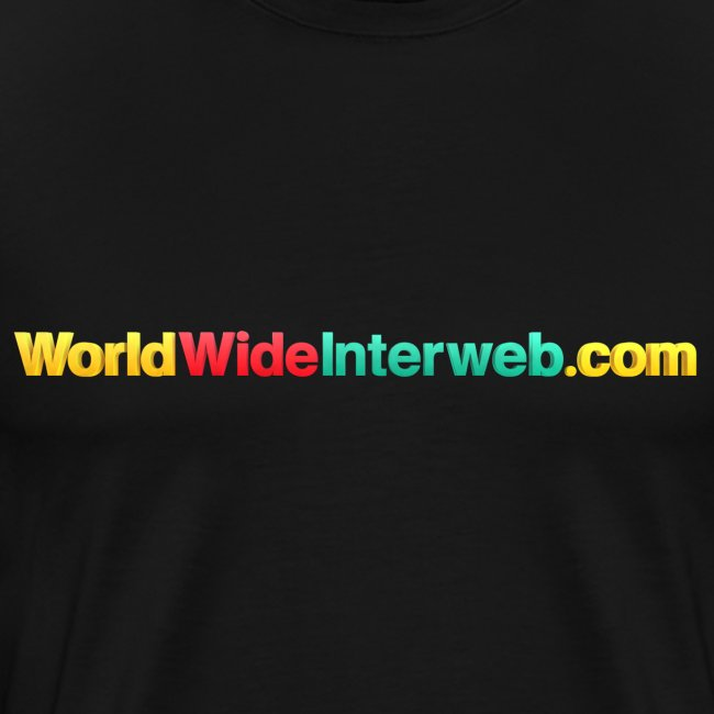 World Wide Interweb T-Shirt