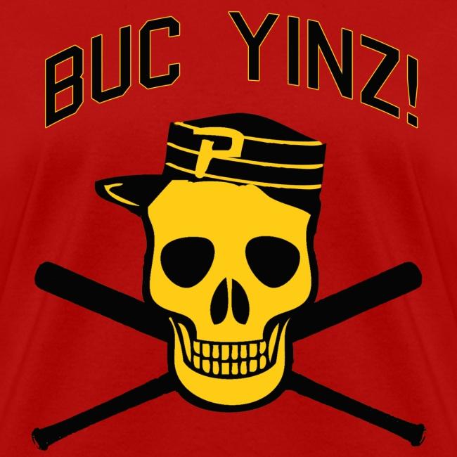 Buc Yinz Tee