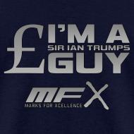 Design ~ MFX - Sir Ian Trumps Guy - Mens Shirt