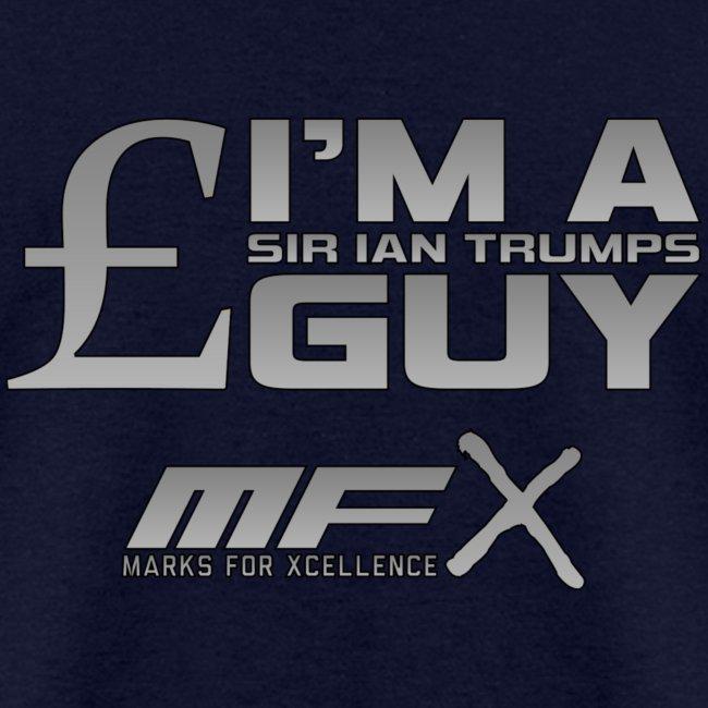 MFX - Sir Ian Trumps Guy - Mens Shirt