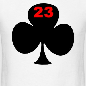 Clubs 23 T-Shirts - Men's T-Shirt