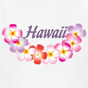 Hawaii Lei - Kids' T-Shirt