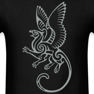 Gryphon T-Shirts - Men's T-Shirt