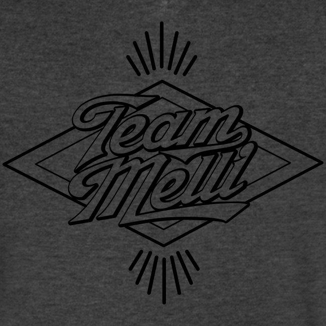 Team Melli - V-neck