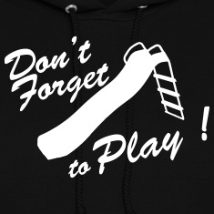 Don't forget to play Hoodies