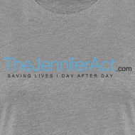 Design ~ The Jennifer Act Sponsor Shirt - Women