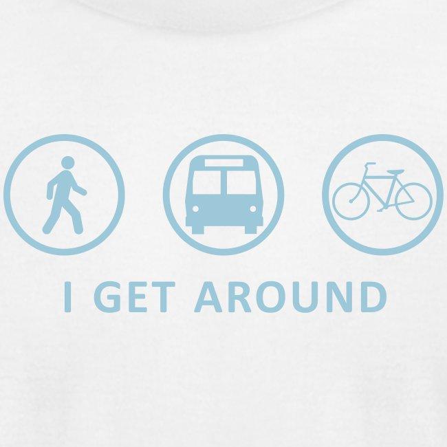 I Get Around (BL)