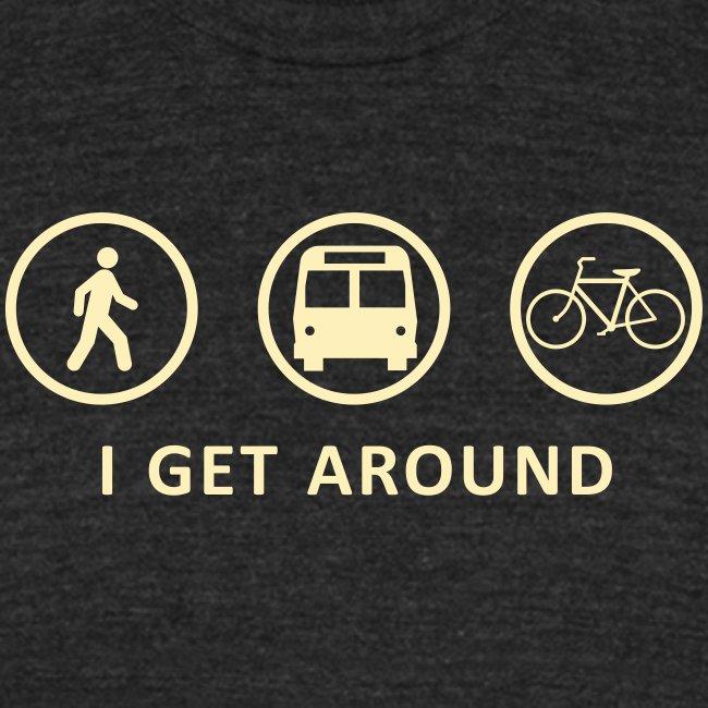 I Get Around (CRM)