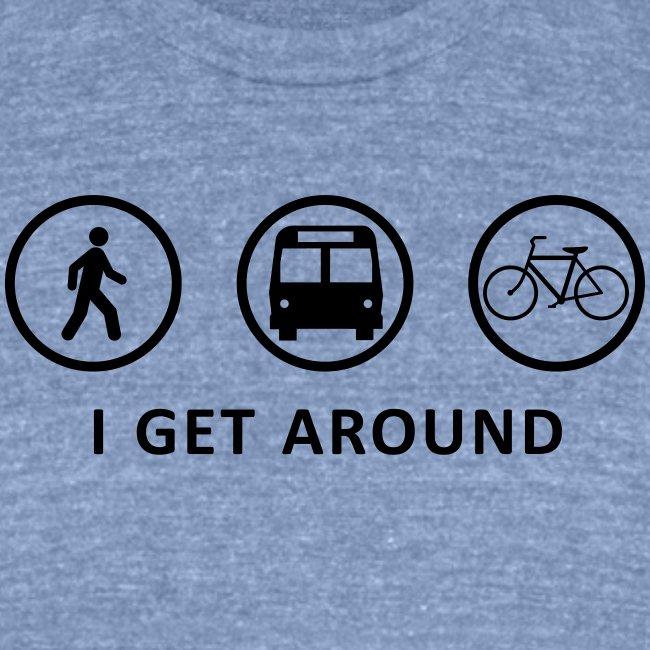 I Get Around (BK)