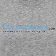 Design ~ The Jennifer Act Sponsor Shirt - Mens