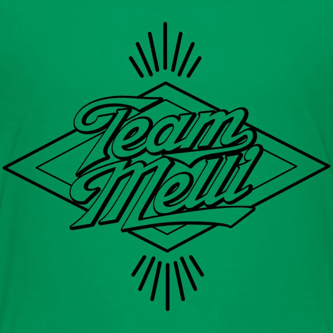 Team Melli - Toddler Premium Tee