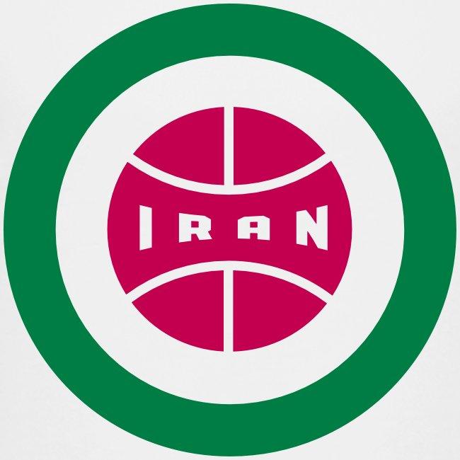 Iran Insignia - Kid's Premium Tee