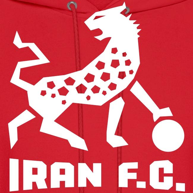 IRAN F.C. - Hoodie