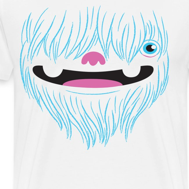 Happy Yeti Shirt