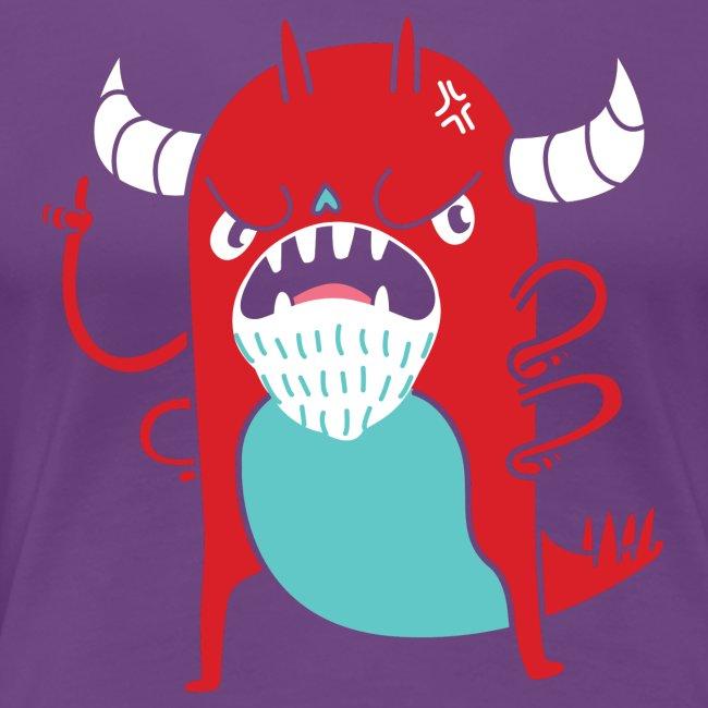 Monster Nagging