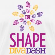 Design ~ Diva Dash Logo T