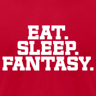 Design ~ Eat. Sleep. Fantasy.
