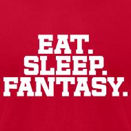 Design ~ Eat. Sleep. Fantasy.