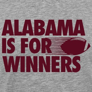 Alabama T-Shirts - Men's Premium T-Shirt