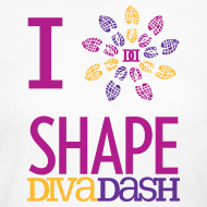 Design ~ I Love Diva Dash LS