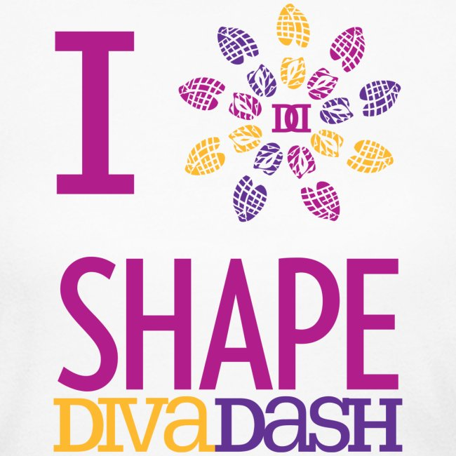 I Love Diva Dash LS