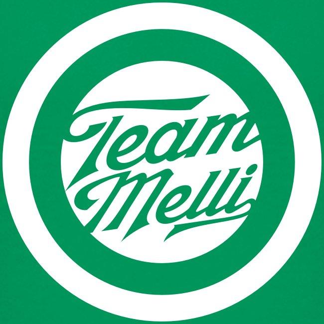 Team Melli Retro - Kid's Tee