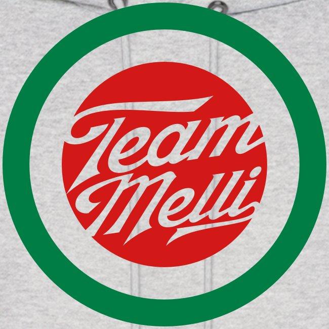 Team Melli Retro - Hoodie