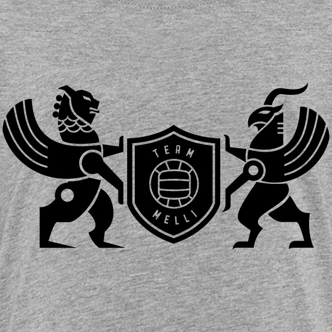 Griffin Shield - Kid's Tee