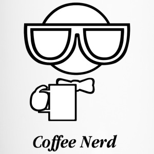 Nerds - Coffee Nerd Travel Mug - Travel Mug