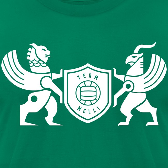 Griffins Shield - Men's Tee