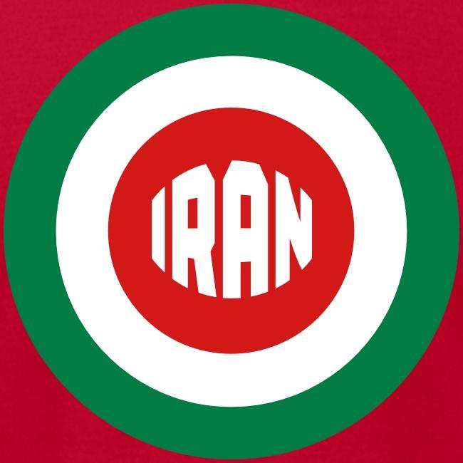 IRAN Mod- Tee