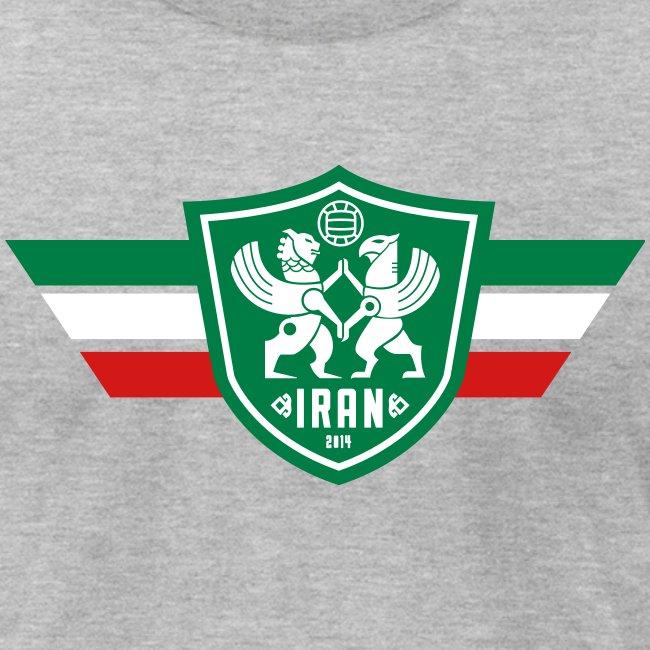 Iran Flag - Men's Tee